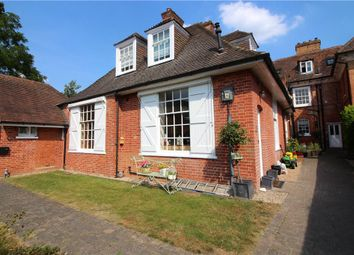 Thumbnail 2 bed terraced house for sale in Firgrove Road, Eversley, Hook, Hampshire