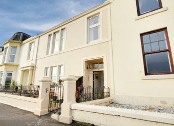 Thumbnail 3 bed flat for sale in Arran Place, Ardrossan, Ayrshire