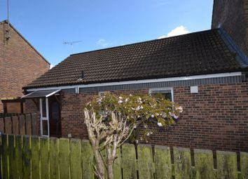 Thumbnail 2 bed bungalow for sale in Farriers Court, Alnwick