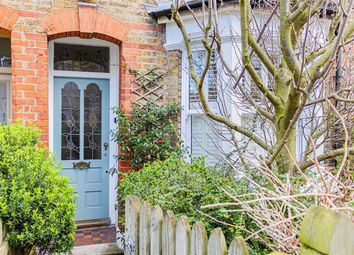 Thumbnail 3 bed semi-detached house for sale in Halstead Road, Wanstead, London