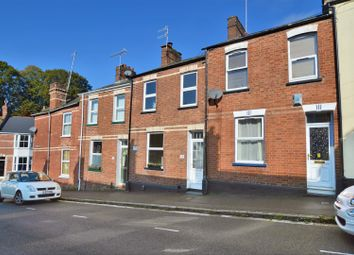 Thumbnail 2 bed property to rent in Dean Street, St. Leonards, Exeter