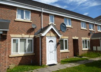 Thumbnail 3 bed mews house to rent in Ivatt Drive, Crewe, Cheshire