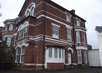 Thumbnail 1 bed flat to rent in Prospect Park, Exeter