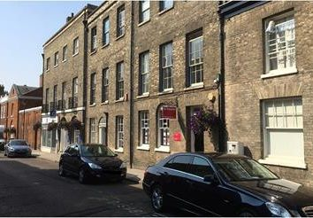 Thumbnail Retail premises to let in 85A Guildhall Street, Bury St. Edmunds, Suffolk