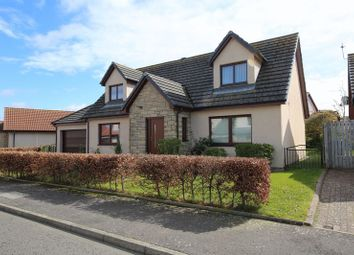 Thumbnail 4 bed property for sale in Pitcairn Drive, Balmullo, St. Andrews