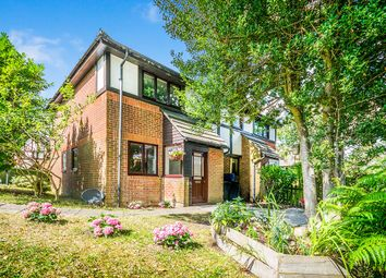 Thumbnail 1 bed semi-detached house for sale in Montargis Way, Crowborough