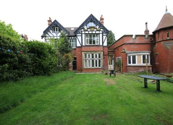 Thumbnail 2 bed flat to rent in 2 Bedroom, 2 Bathroom Apt., The Drive, Roundhay, Leeds