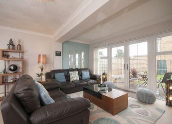 Thumbnail 3 bed terraced house to rent in Livingstone Terrace, Rainham, Rainham
