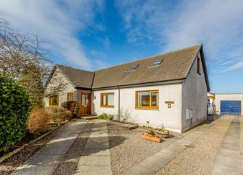 Thumbnail 5 bed detached bungalow for sale in Elsher Road, Lhanbryde, Elgin, Moray