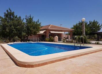Thumbnail 3 bed finca for sale in La Hoya, Alicante, Valencia, Spain