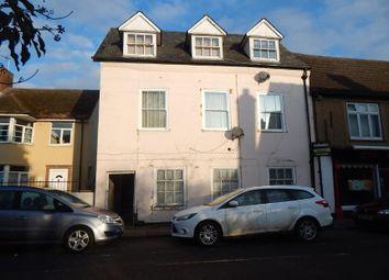 Thumbnail 1 bedroom flat for sale in Flat 1, 42 High Street, Ramsey, Huntingdon, Cambridgeshire