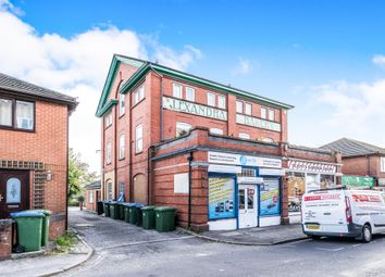 3 bed flat for sale in Station Road, Southampton SO19