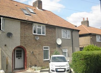 Thumbnail 3 bedroom terraced house for sale in Roundtable Road, Downham