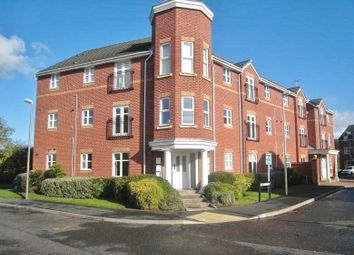 Thumbnail 2 bed flat for sale in Stanyer Court, Stapeley, Nantwich, Cheshire