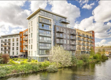 Thumbnail 2 bed flat to rent in Omega Works, Roach Road, Stratford, London