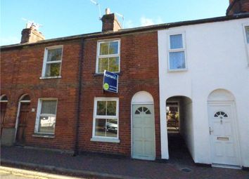 Thumbnail 2 bedroom terraced house for sale in Temple End, High Wycombe, Buckinghamshire