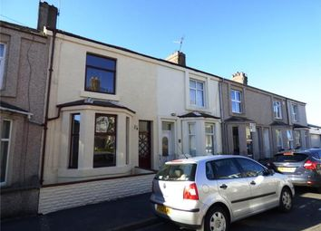 Thumbnail 3 bed terraced house for sale in Belvedere Street, Workington, Cumbria
