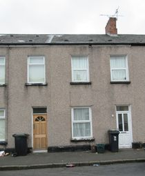 Thumbnail 2 bed terraced house to rent in Manchester Street, Newport