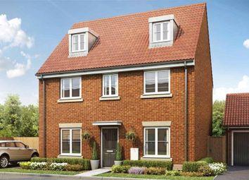 Thumbnail 5 bed detached house for sale in Felton, Hadham Road, Bishop's Stortford, Hertfordshire
