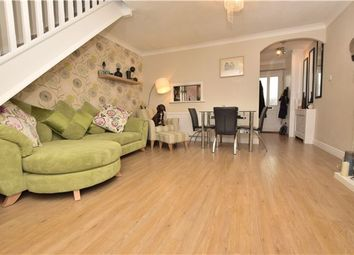 Thumbnail 2 bed terraced house for sale in Gregory Court, Warmley
