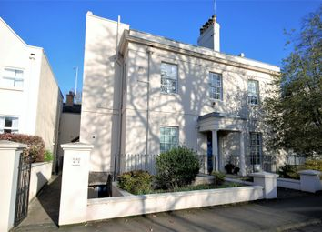 Thumbnail 2 bed flat for sale in Beauchanp Hill, Leamington Spa, Warwickshire