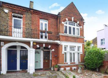 Thumbnail 3 bed maisonette for sale in Dornton Road, London