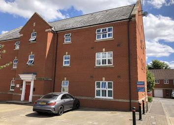 Thumbnail 1 bed flat for sale in Phoenix Gardens, Oakhurst, Swindon