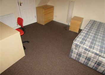 Thumbnail 4 bedroom shared accommodation to rent in Collingwood Road, Coventry, West Midlands
