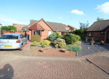 Thumbnail Detached bungalow for sale in Woodvale Drive, Hebburn