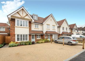 Thumbnail 5 bed semi-detached house to rent in New Road, Ascot, Berkshire