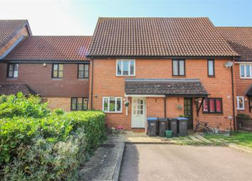 Aynsley Gardens, Church Langley, Harlow CM17. 2 bed terraced house