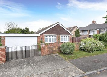 Thumbnail 2 bedroom detached bungalow for sale in The Rowans, Sunbury-On-Thames