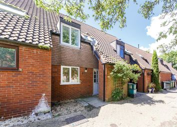 Thumbnail 3 bedroom property to rent in Newgate Close, St.Albans