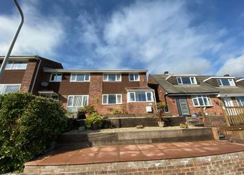 3 bed end terrace house to rent in Speedwell Crescent, Plymouth PL6