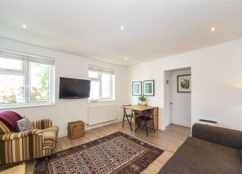 Thumbnail 2 bed flat to rent in Temple Road, Richmond