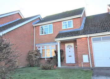 Thumbnail 4 bedroom detached house for sale in Pentland Avenue, Thornbury