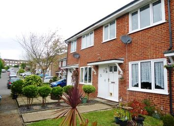 Thumbnail 3 bedroom terraced house for sale in Wolsey Way, Chessington