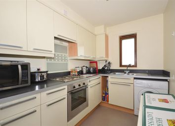 Thumbnail 2 bedroom flat for sale in Oakwood Court, Tollgate Hill, Crawley, West Sussex