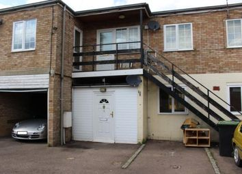 Thumbnail 2 bed flat to rent in Park Road, Sandy