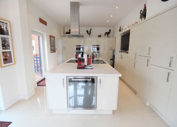 3 bed detached house for sale in Manor Road, Scarborough YO12