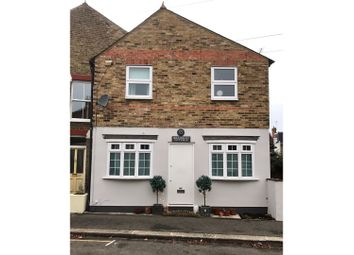 Thumbnail 1 bed detached house for sale in Steele Road, Isleworth