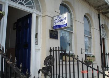 Thumbnail Hotel/guest house for sale in Bed & Breakfast DT4, Dorset