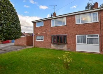 Thumbnail 2 bed flat for sale in Dunbar Close, Little Sutton