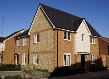 Thumbnail 3 bed property for sale in School Lane, Havant