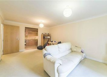 Thumbnail 1 bed flat to rent in Glebelands Close, High Road, London