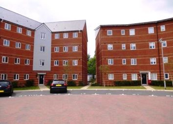 Thumbnail 2 bedroom flat to rent in Merton Way, Walsall