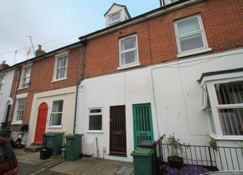Thumbnail 4 bedroom town house for sale in York Street, Cowes