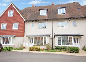 4 bed town house for sale in Nevells Road, Letchworth Garden City SG6