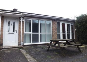 Thumbnail 3 bed end terrace house to rent in Raeburn Road, Sheffield