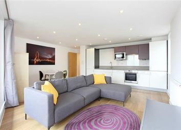 Thumbnail 2 bed property to rent in Gedling Court, Jamaica Road, London